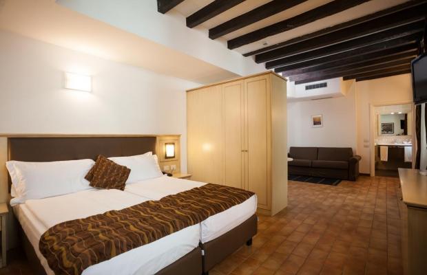 фотографии Hotel Portici - Romantik & Wellness изображение №20