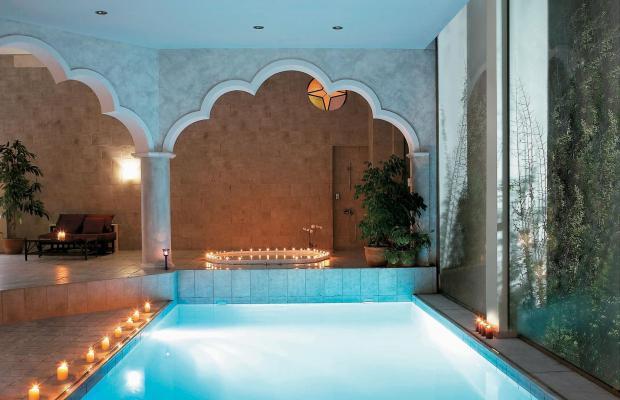 фото отеля Astir Egnatia Alexandroupolis (ex. Grecotel Grand Hotel Egnatia, Classical Egnatia Grand Hotel) изображение №5
