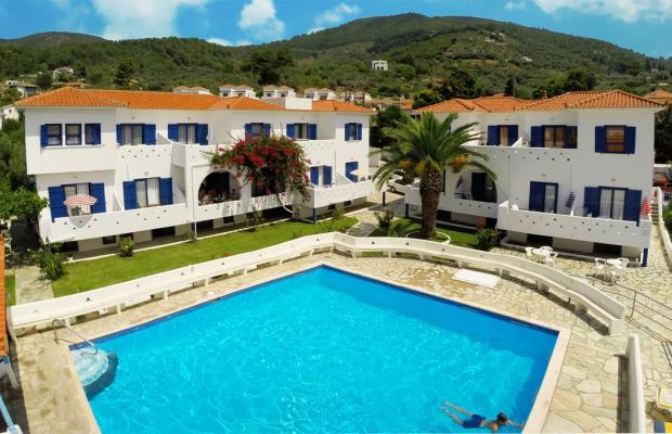 фото Sunrise Village Hotel изображение №22