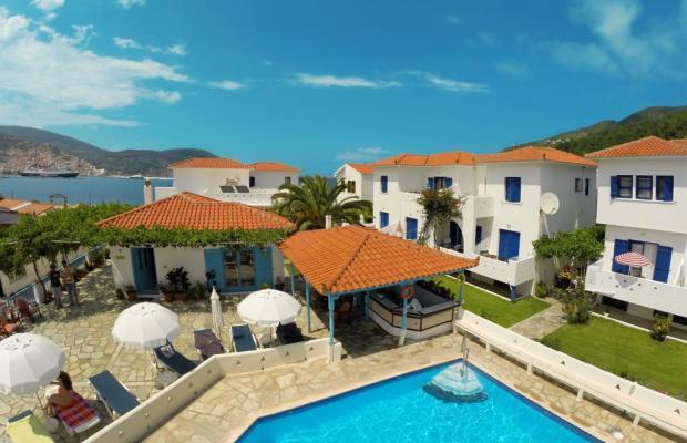 фото отеля Sunrise Village Hotel изображение №21