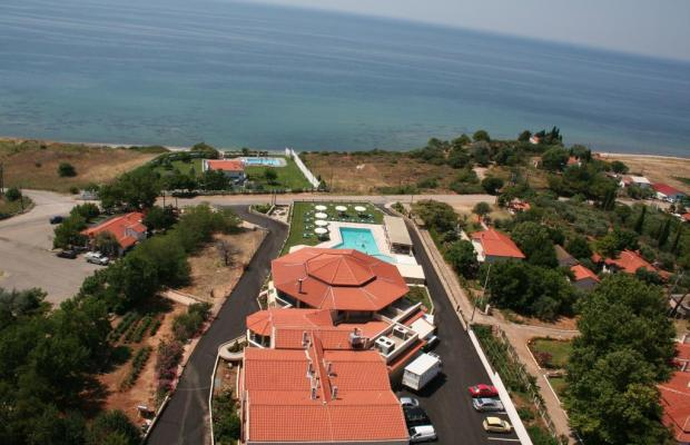 фотографии Ismaros Hotel изображение №16