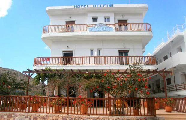 фото отеля Hotel Delfini изображение №1