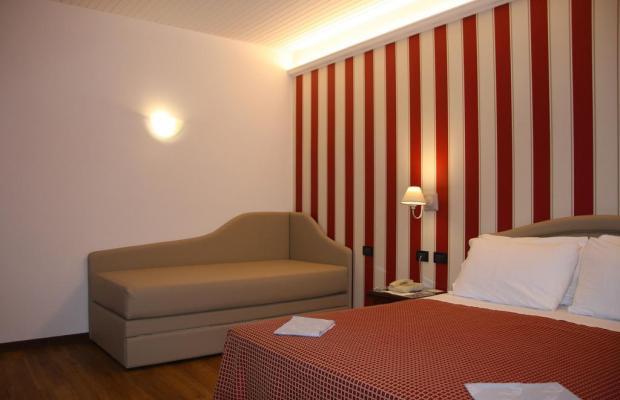 фотографии отеля Best Western Hotel San Donato изображение №7