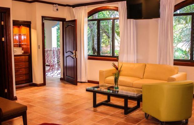 фотографии Villas Lirio (ex. Best Western Hotel Villas Lirio) изображение №28