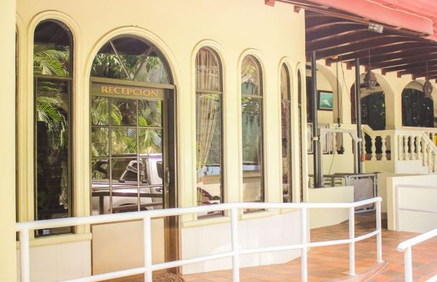 фотографии отеля Villas Lirio (ex. Best Western Hotel Villas Lirio) изображение №23