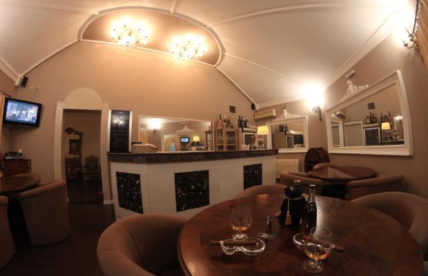 фотографии Hotel Kosta's изображение №28