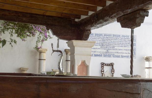 фотографии отеля Monasterio de San Francisco изображение №43