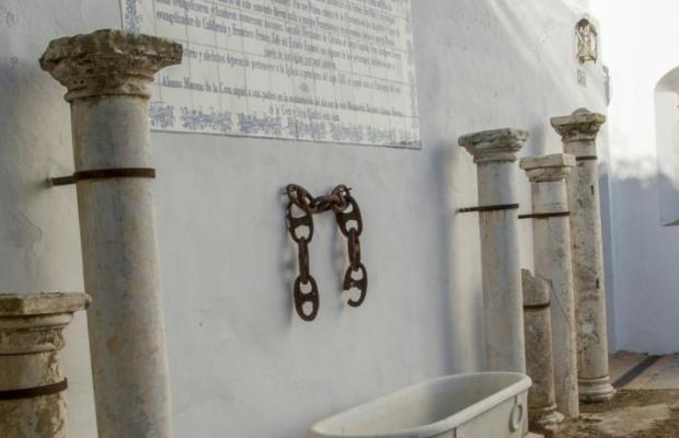 фото Monasterio de San Francisco изображение №30