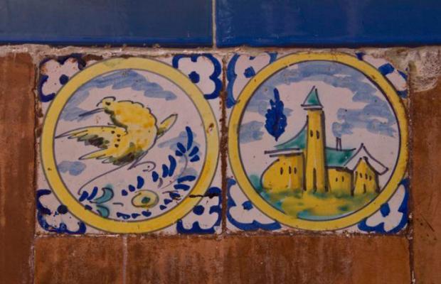 фотографии Monasterio de San Francisco изображение №8