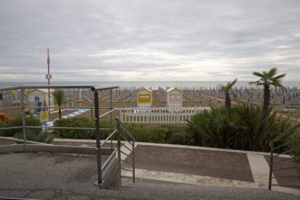 фото отеля Playa e Mare Nostrum изображение №9