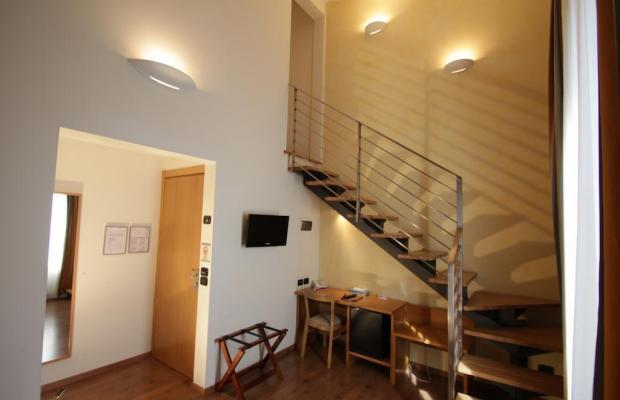 фото Hotel Villa Betania изображение №26