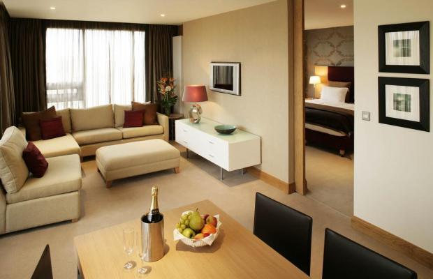 фото Clarion Hotel Liffey Valley изображение №10
