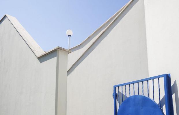 фото отеля Residence Danubio  изображение №13