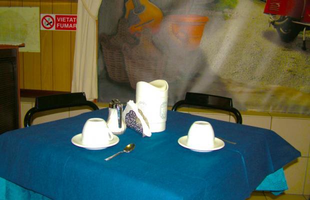 фотографии отеля Hotel Tuscolano изображение №3