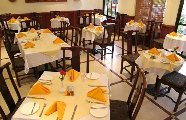 фотографии отеля Kibo Palace Hotel изображение №7