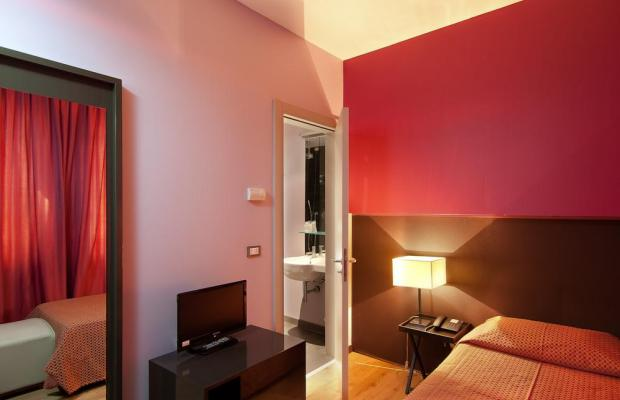 фото отеля Hotel Leonardo Da Vinci изображение №17