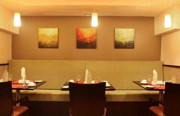 фото отеля DoubleTree by Hilton Dar es Salaam Oysterbay изображение №45