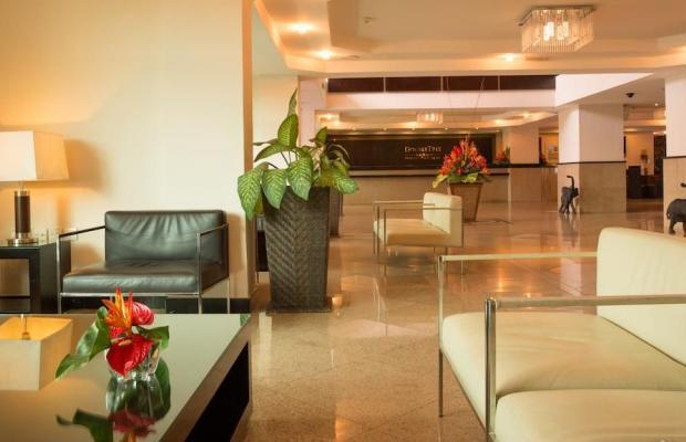 фотографии отеля DoubleTree by Hilton Dar es Salaam Oysterbay изображение №23