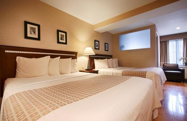 фотографии отеля Best Western Bowery Hanbee Hotel изображение №19