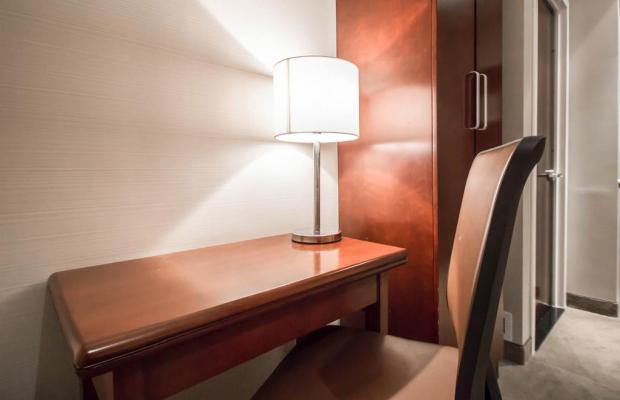 фотографии Best Western Bowery Hanbee Hotel изображение №12