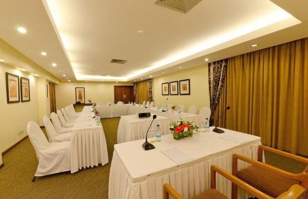 фотографии отеля Hotel White Sands (ex. Hotel White Sands Resort & Conference Centre) изображение №27