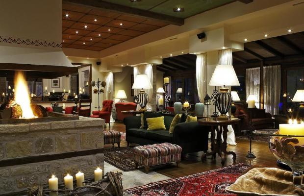 фотографии отеля Country Club Hotel&Suites - Across Hotels&Resorts изображение №7