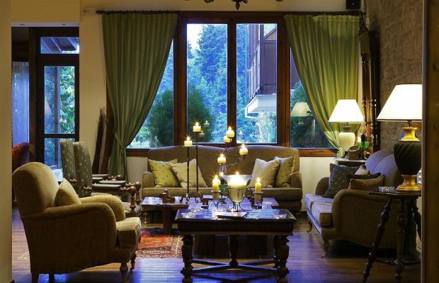 фотографии отеля Country Club Hotel&Suites - Across Hotels&Resorts изображение №3