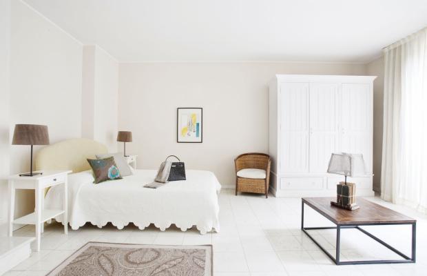 фотографии отеля Residence Adriano изображение №31
