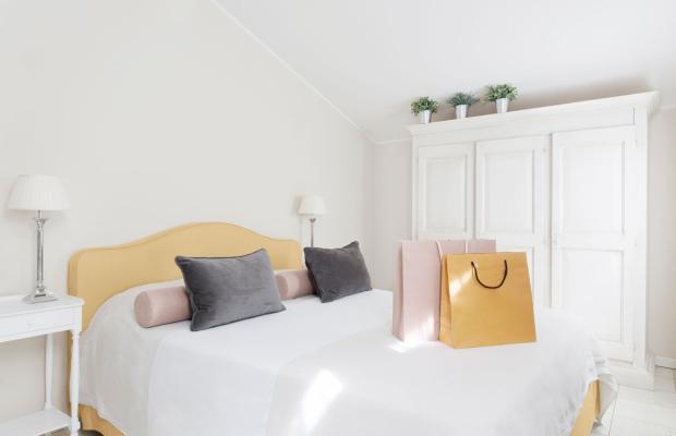 фотографии отеля Residence Adriano изображение №23