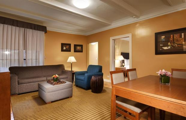 фотографии Best Western Plus Hospitality House изображение №48