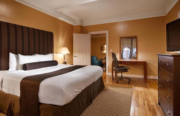 фотографии Best Western Plus Hospitality House изображение №32