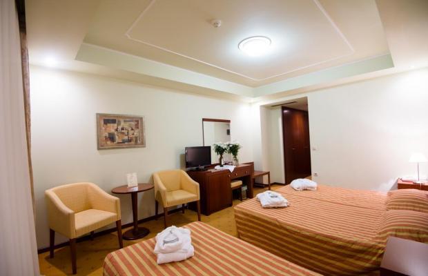 фото отеля Nefeli Hotel изображение №1
