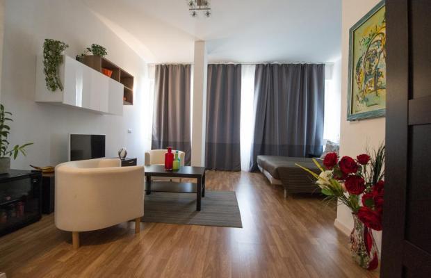 фото Residenza Cenisio изображение №6