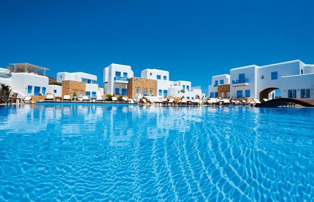 фото Chora Resort Hotel & Spa изображение №50