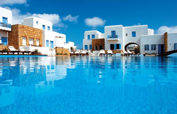 фото отеля Chora Resort Hotel & Spa изображение №45