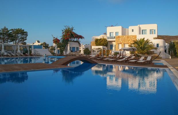 фотографии отеля Chora Resort Hotel & Spa изображение №39