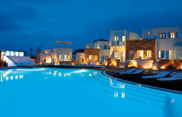 фото Chora Resort Hotel & Spa изображение №34