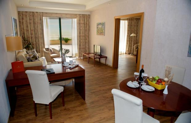 фотографии отеля Thraki Palace Hotel & Conference Center изображение №11