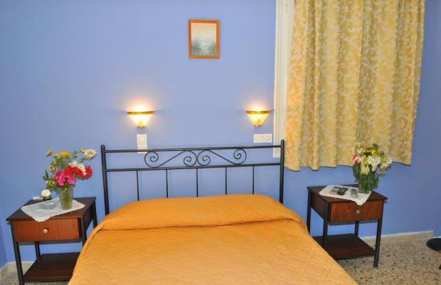 фотографии отеля Oasis Hotel by Svetlana and Michalis (ex. Oasis Hotel; Svetlana & Michalis Oasis Hotel) изображение №23