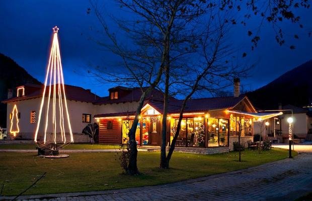 фото Ninemia Bungalows Resort изображение №38