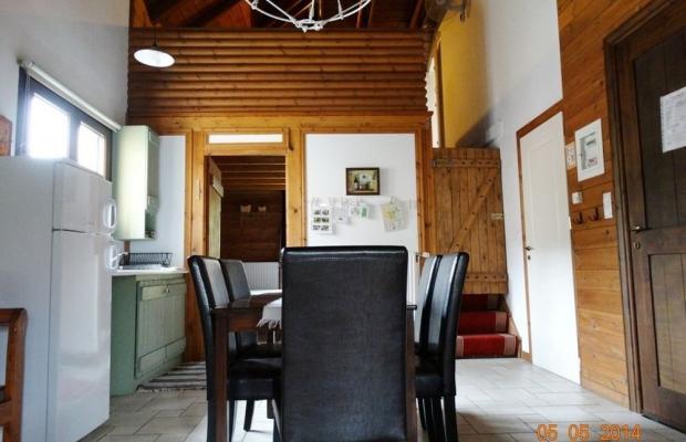 фотографии Ninemia Bungalows Resort изображение №36