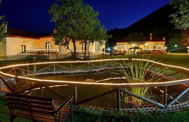 фотографии отеля Ninemia Bungalows Resort изображение №23