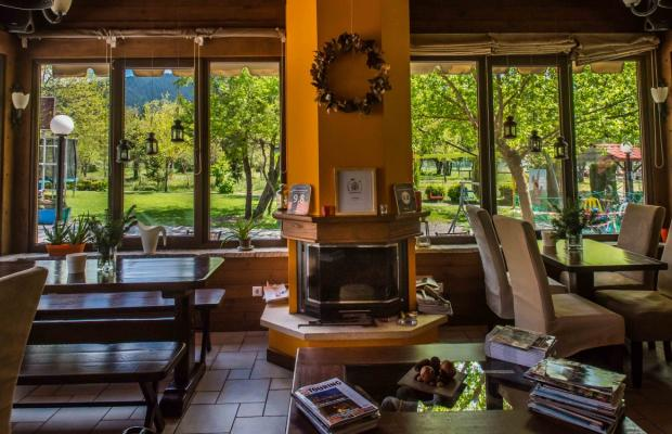 фото отеля Ninemia Bungalows Resort изображение №21