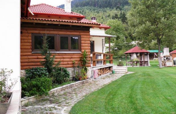 фото отеля Ninemia Bungalows Resort изображение №17