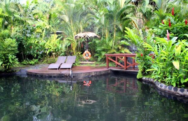 фото Tabacon Resort изображение №10