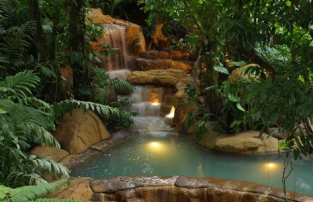 фото отеля Tabacon Resort изображение №9
