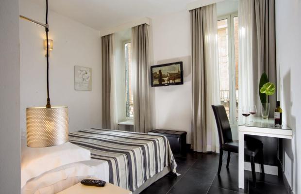 фотографии отеля Stay Inn Rome изображение №11