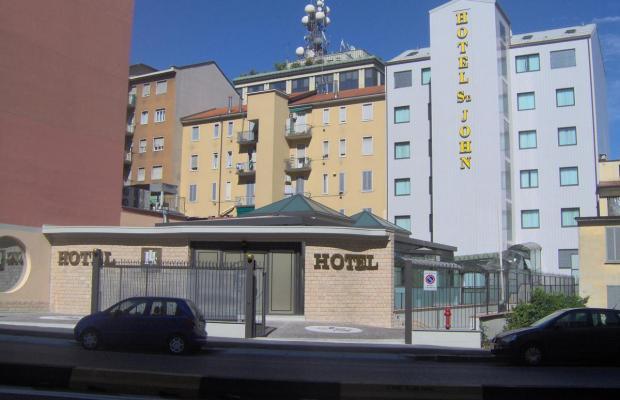 фото отеля St. John изображение №1