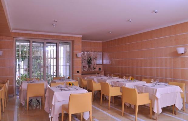 фотографии отеля Hotel Tre Fontane изображение №23