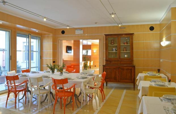 фотографии отеля Hotel Tre Fontane изображение №15